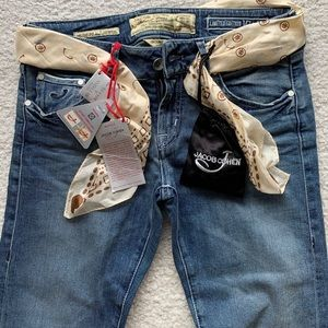 Jacob Cohen Limited Edt  Handmade Tailored Jeans